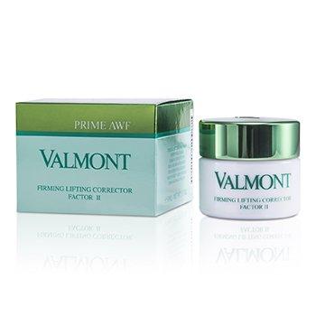Valmont Prime AWF Corrector Reafirmante Alisador Factor II  50ml/1.7oz