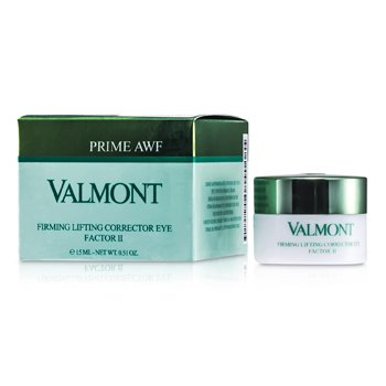 ValmontPrime AWF Firming Lifting Corrector Eye Factor II 15ml/0.51oz