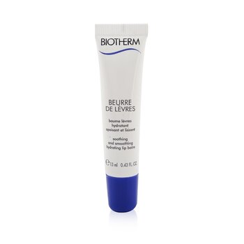 BiothermBeurre De Levres Replumping And Smoothing Lip Balm 13ml/0.43oz