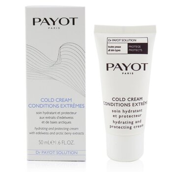 PayotDr Payot Solution Cold Cream Conditions Extremes 50ml/1.6oz