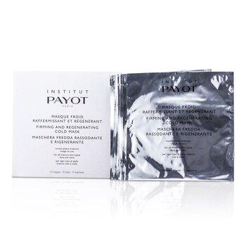 PayotM�scara facial Firming And Regenerating Cold Mask 10sachets