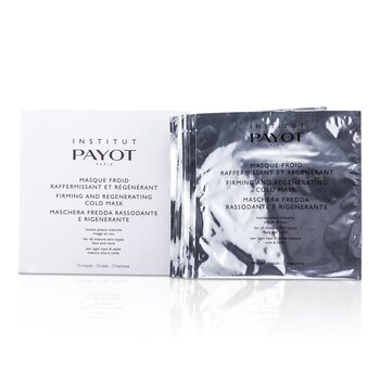 PayotFirming And Regenerating Cold Mask 10sachets