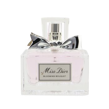 Christian Dior Miss Dior Blooming Bouquet Eau De Toilette Spray (New Scent)  30ml/1oz