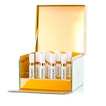 ValmontTime Master Face Intensive Program Cure Cellulaire Essentielle 3ml 0.1ozx14