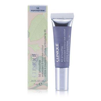 Clinique Lid Smoothie Antioxidant 8 Hour Color Ojos - # 1