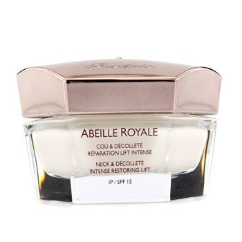 GuerlainAbeille Royale Neck & Decollete Cream SPF15 50ml/1.6oz