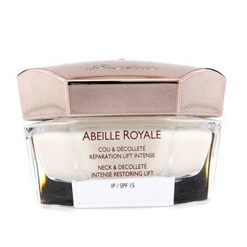 Guerlain Creme Abeille Royale Neck & Decollete Cream SPF15 609433  50ml/1.6oz