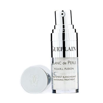GuerlainCreme Blance De Perle P.E.A.R.L. Fusion Whitening Treatment 609471 9.4ml/0.3oz