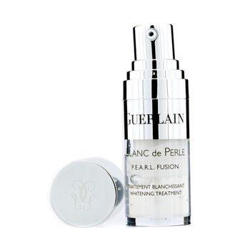 Guerlain Creme Blance De Perle P.E.A.R.L. Fusion Whitening Treatment 609471  9.4ml/0.3oz