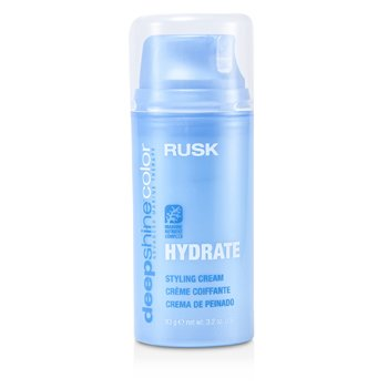 RuskDeepshine Color Hydrate Styling Cream 93g/3.2oz