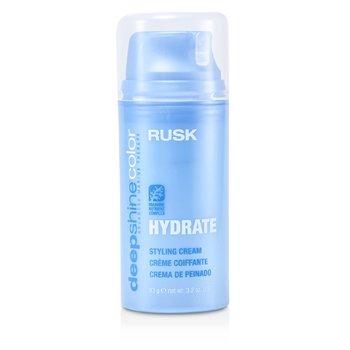 RuskDeepshine Color Hydrate Crema Estilo Hidratante Color 93g/3.2oz
