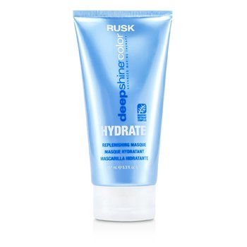 RuskDeepshine Color Hydrate Replenishing Masque 157ml/5.3oz