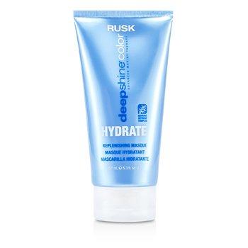 Rusk Deepshine Color Hydrate Replenishing Masque  157ml/5.3oz