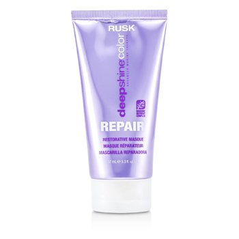 RuskDeepshine Color Repair Restorative Masque 157ml/5.3oz