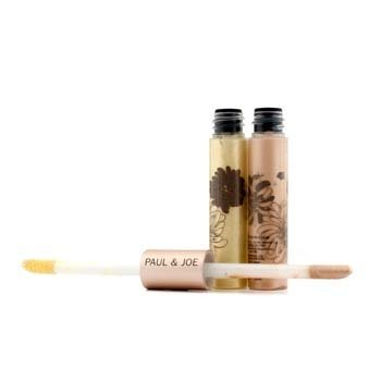 Paul & Joe Eye Gloss Duo - # 01 (Secret D'or)  5.7ml/0.23oz