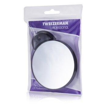 TweezerMate Профессиональное Зеркало 10Х с Подсветкой - StrawberryNET 736.000