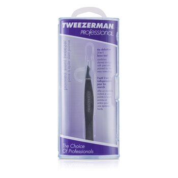 Professional Point Slant Tweezer Tweezerman Professional Point Slant Tweezer - 14445130009