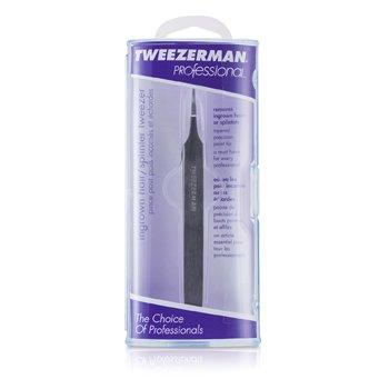 Купить Профессиональный Пинцет для Удаления Вросших Волос/Заноз -, Tweezerman