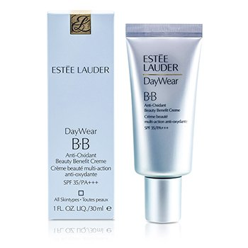 Estee LauderDayWear Anti-Oxidant Beauty Benefit Crema Antioxidante SPF 35/ PA+++ (Todo tipo de piel) Y4PJ 30ml/1oz