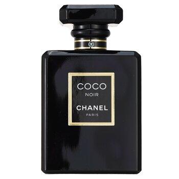 Chanel Coco Noir Eau De Parfum Semprot  100ml/3.4oz