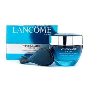 Lancome Visionnaire [LR2412] Crema Correctora Pulidora con Toallita exfoliante  50ml/1.7oz