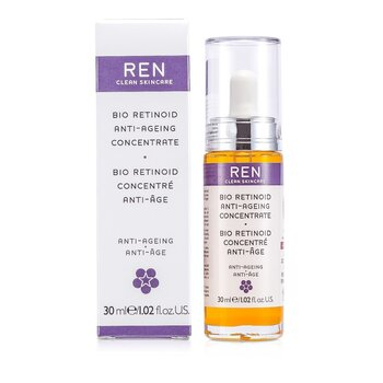 Ren Bio Retinoid Anti-Ageing Concentrate 30ml/1.02oz