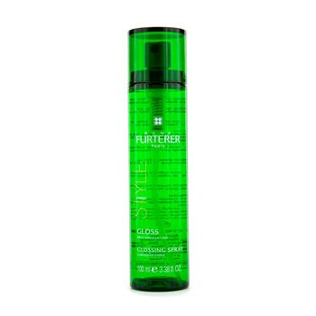 Rene FurtererVegetal Style Finish Glossing Spray 100ml/3.38oz