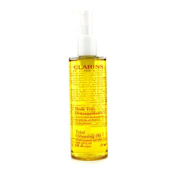 Clarins Total Cleansing Oil 150ml/5.1oz