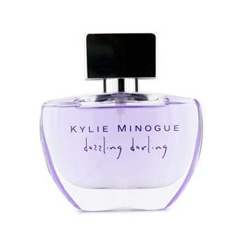 Kylie Minogue Dazzling Darling Eau De Toilette Spray  30ml/1oz