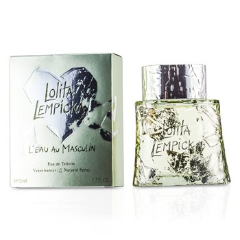 Lolita Lempicka L'Eau Au Masculin Eau De Toilette Spray  50ml/1.7oz