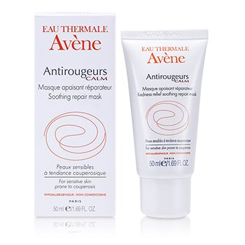 Avene Antirougeurs Calm Soothing Repair Mask (For Sensitive Skin) 50ml/1.69oz