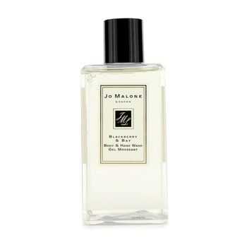 Jo Malone Blackberry & Bay Body & Hand Wash  250ml/8.5oz