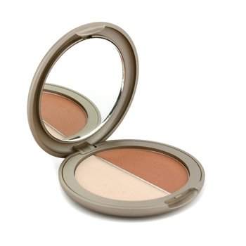 Bloom Cream Bronzing Duo (Illuminiser/Bronzer)  6.8g/0.23oz