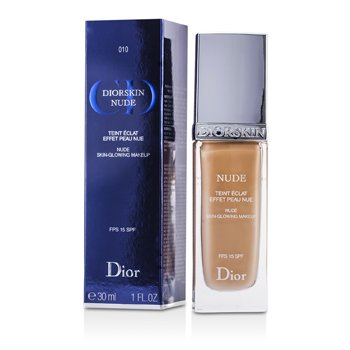 Christian DiorDiorskin Nude Skin Glowing Maquillaje SPF 1530ml/1oz