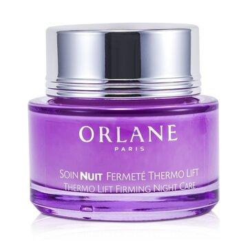 Orlane Thermo Lift Укрепляющее Ночное Средство 50ml/1.7oz