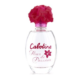 GresCabotine Fleur De Passion Eau De Toilette Spray 100ml/3.4oz