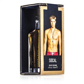 HollisterSocal Eau De Cologne Spray 50ml/1.7oz