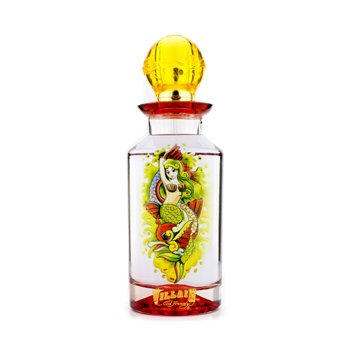 Christian Audigier ED Hardy Villain Eau De Parfum Spray  125ml/4.2oz