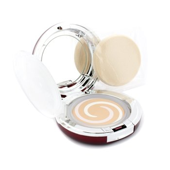 SK II Stempower Cream Compact Foundation SPF 20 (Case + Refill) - # 320  10.5g/0.35oz