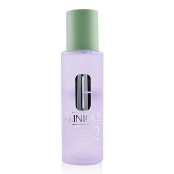 CliniqueLo��o clareadora Clarifying Lotion Twice A Day Exfoliator 2  (p/ a pele japonesa) 200ml/6.7oz