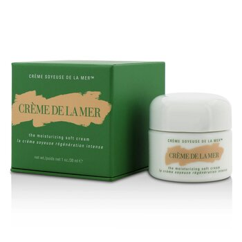 La Mer The Moisturizing Crema Suave Hidratante  30ml/1oz