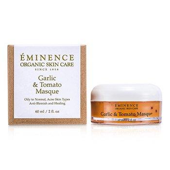 EminenceMascarilla Tomate y Ajo  (Piel Grasa, Normal, Acn�) 60ml/2oz