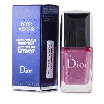 Christian DiorSơn Nhũ Dior M�u Thời Trang Si�u Bền10ml/0.33oz