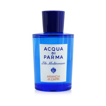 Acqua Di ParmaBlu Mediterraneo Arancia Di Capri Eau De Toilette Spray 150ml/5oz