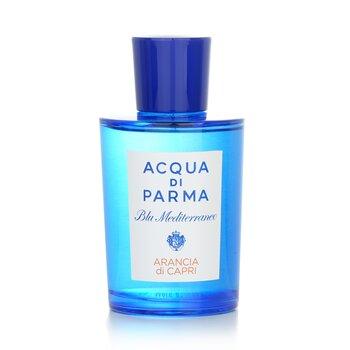 Acqua Di Parma Blu Mediterraneo Arancia Di Capri Eau De Toilette Spray 150ml/5oz