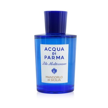Image of Acqua Di Parma Blu Mediterraneo Mandorlo Di Sicilia Eau De Toilette Spray 150ml5oz