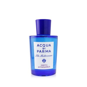 Acqua Di Parma Blu Mediterraneo Mirto Di Panarea Agua de colonia Vaporizador  150ml/5oz