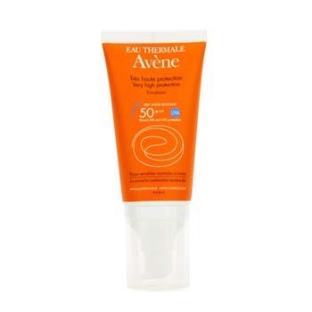 AveneVery High Protection Emulsion SPF 50+ (For Normal to Combination Sensitive Skin) 50ml/1.7oz