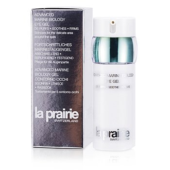 La Prairie Advanced Marine Biology Eye Gel  15ml/0.5oz