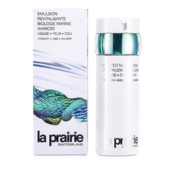 La PrairieAdvanced Marine Biology Revitalizing Emulsion Face. Eyes. Neck 50ml/1.7oz